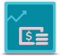 Banking & Finance Icon Image