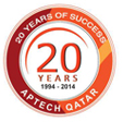 Aptech Qatar celebrates 20 years of excellence in education industry