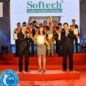 Aptech & Arena Multimedia Vietnam win Sao Khue Award 2015