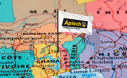 Aptech strengthens its operations in ECOWAS